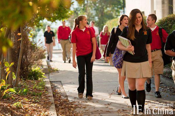 盘点最值得读的前30所美国私立高中