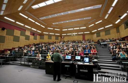 1月19日与怀卡托大学ACCA双硕士课程招生官面对面