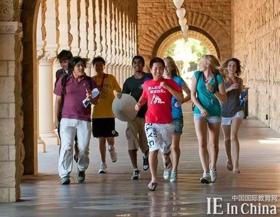 历数美国最有价值夏校:有些比哈佛还难申请