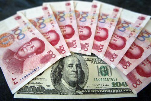 美元升值 中国留学生父母忙换外汇