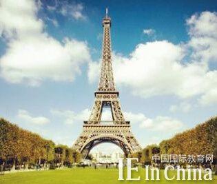 欢迎来法国BIENVENUE