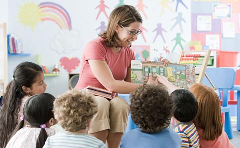 一个优秀幼儿园的10个标志