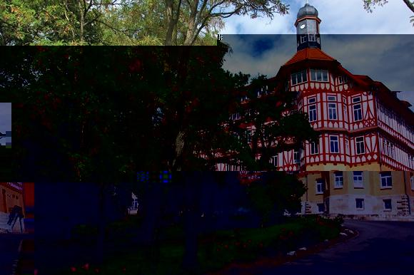 走近赫尔曼利茨高级文理中学