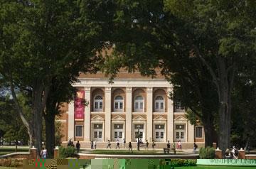 拥有最好天气的美国大学