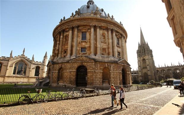 英国高校招生官全面解析剑桥牛津面试问题