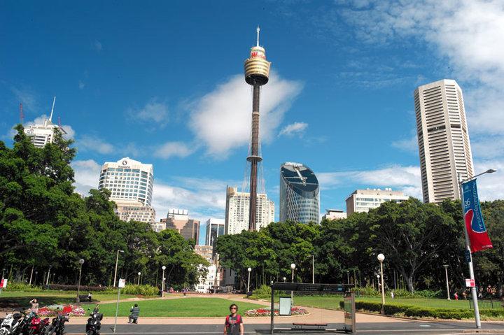 为什么留学党都喜欢澳洲?看看人家的声誉