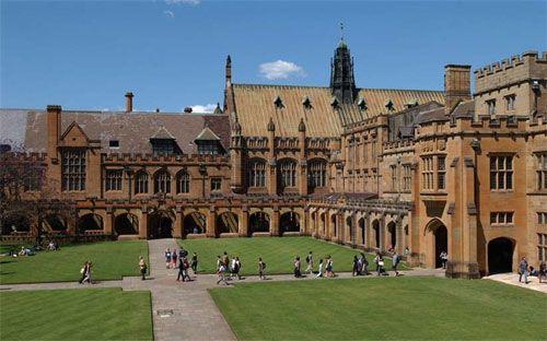 澳洲悉尼大学今年开学日期有调整