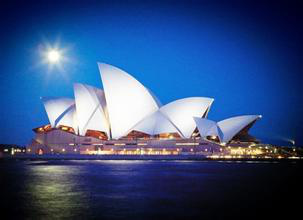 澳洲留学必知:留学澳洲新生接机的介绍