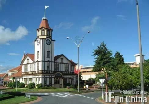 新西兰八大名校之首奥克兰大学留学费用详解!