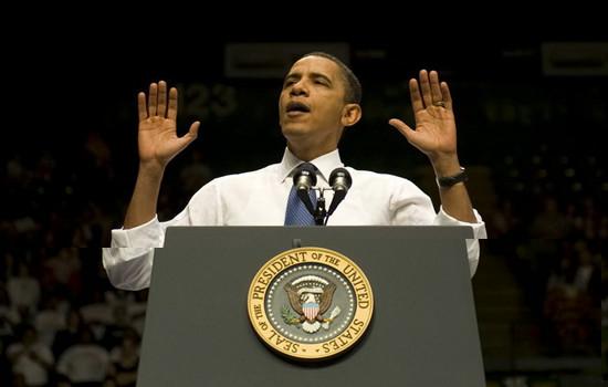 盘点美国总统就读的那些本科院校