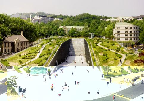 韩国艺术专业大学大盘点