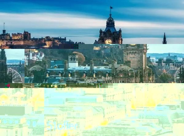 详解苏格兰三剑客-爱丁堡、格拉斯哥、斯特莱斯克莱德