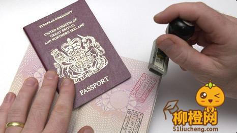 险象环生——爱尔兰语言学习签证
