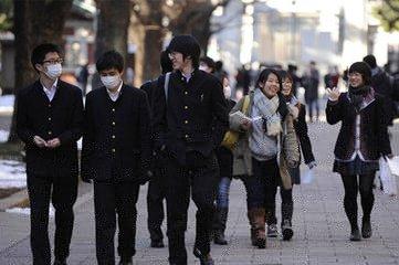 日本留学与欧美留学的比较