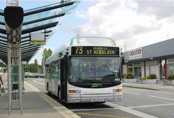 留学瑞士必备交通工具常识