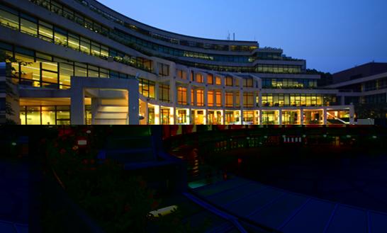 香港教育学院将更名为香港教育大学