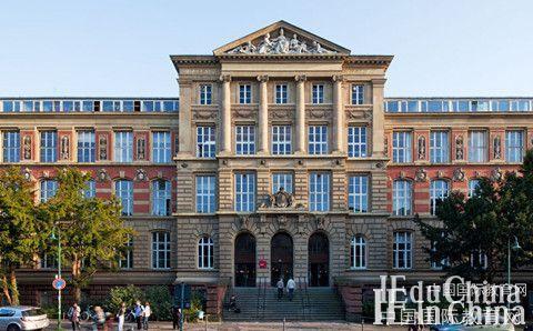盘点德国机械制造专业最好的学校