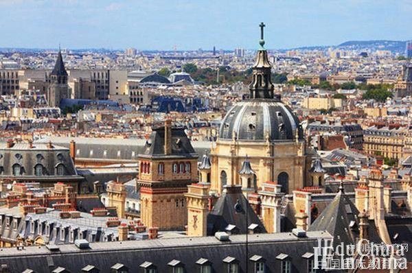法国留学商科 最优的性价比选择?