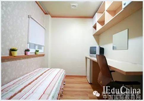 韩国留学住宿攻略
