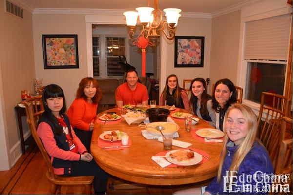 美国寄宿家庭是如何筛选出来的?