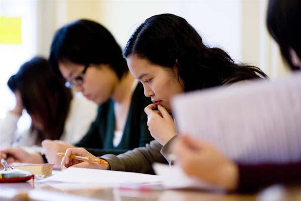 2016年出国语言考试5大提醒