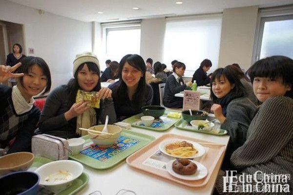 经验告诉你  在日本留学的好处
