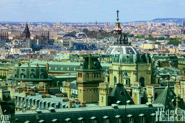 宽严相济的多元化之路 法国留学有多好