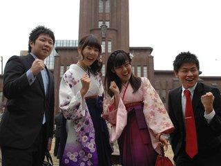 日本留学生打工要具备什么素养?