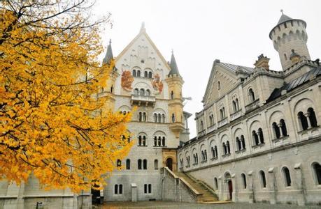 德国留学必须考虑到的几项开支