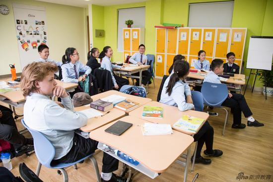 看赫德学校如何通过教育塑造学生人格
