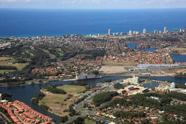 邦德大学获得全澳洲最好的建筑学院