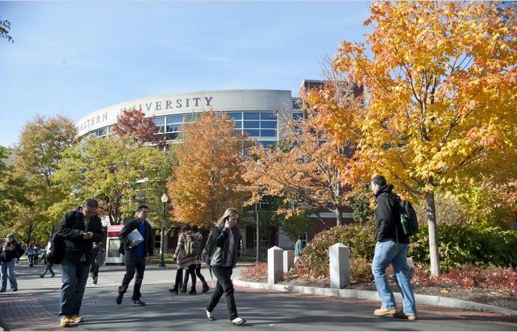 美国法学院陷入困境 国家或不再插手高等教育