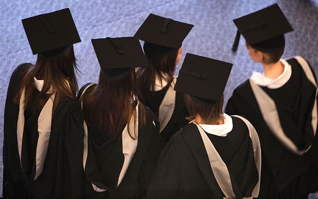 英国大学应积极提高学生读写能力及算数能力