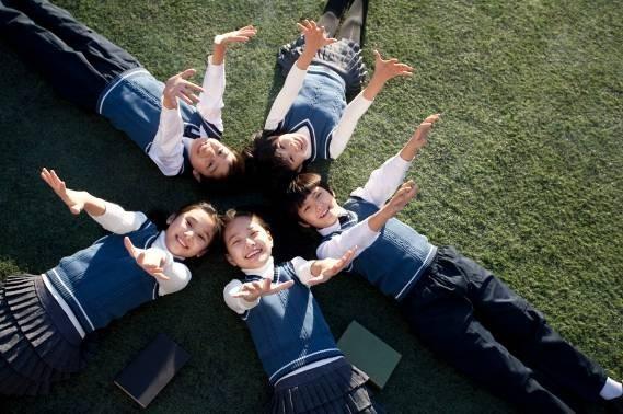 您的孩子适合读国际学校吗?