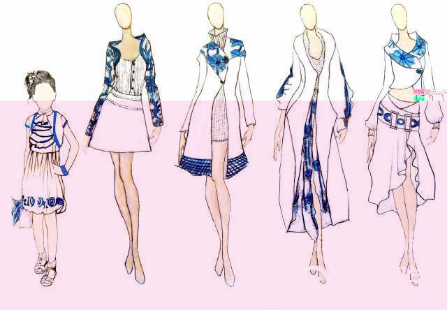 日本服装设计专业怎么样?