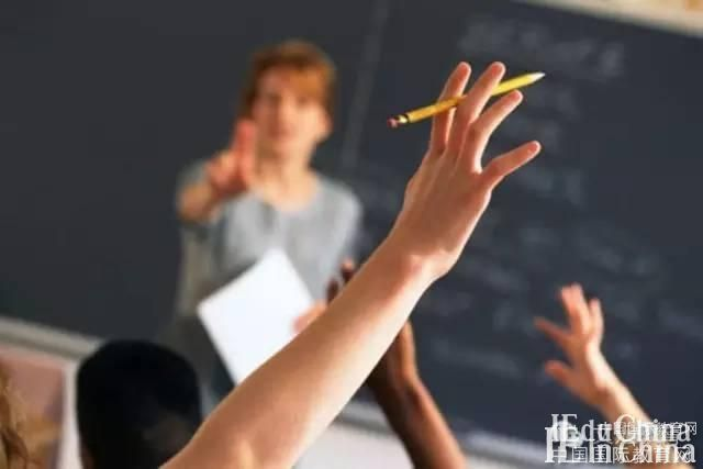 从一节数学课看中德教育差异