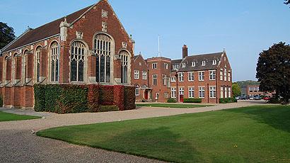 2015年英国私立中学最新排名!