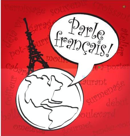 """去法国留学 先过""""法语""""这一关吧!"""