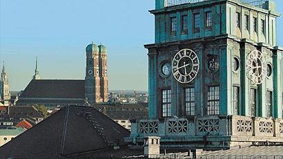 德国留学推荐学校——慕尼黑工业大学