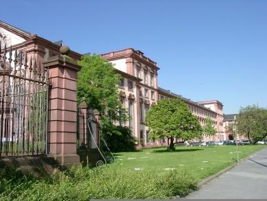 德国留学之——曼海姆大学