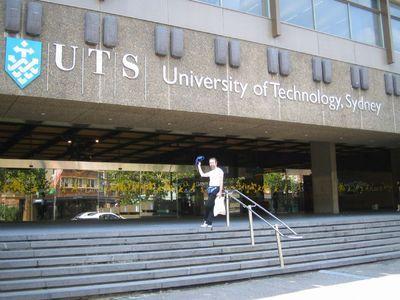 澳大利亚悉尼科技大学管理专业设置详解