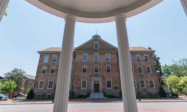 美国公立大学Top20