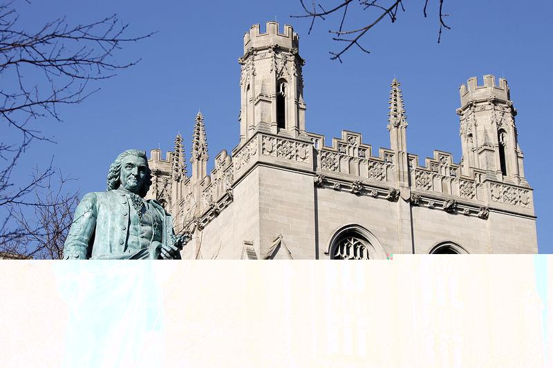 美国私立大学Top10