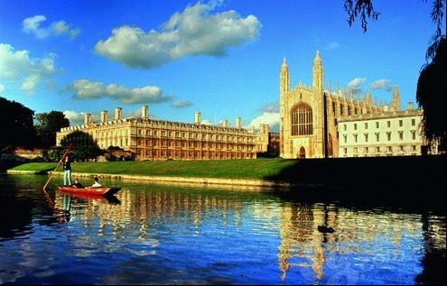想去英国牛津剑桥大学 你需要怎样的标配