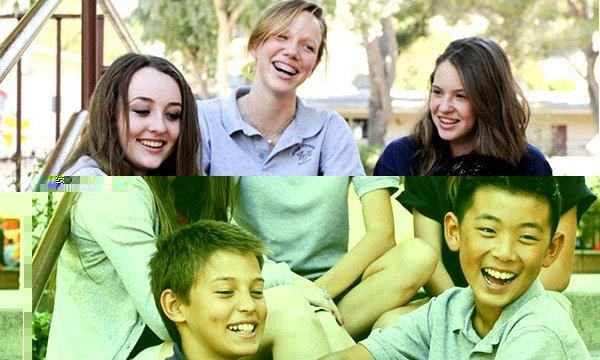 美国高中留学之如何与美国同学做朋友?