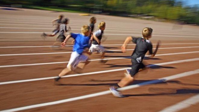 英国一学校参加反兴奋剂认证计划 正确引导青少年