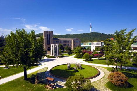 韩国东国大学留学怎么样?
