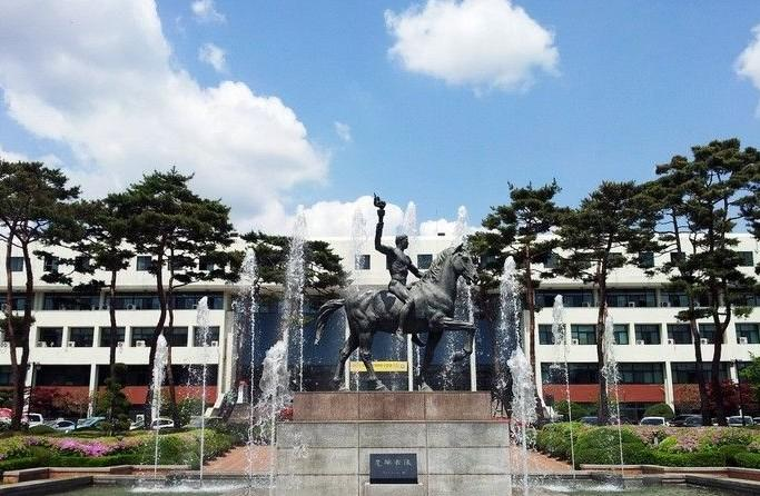 韩国亚洲大学留学怎么样?