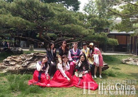 韩国留学选校小心陷误区  几招攻略送给你!