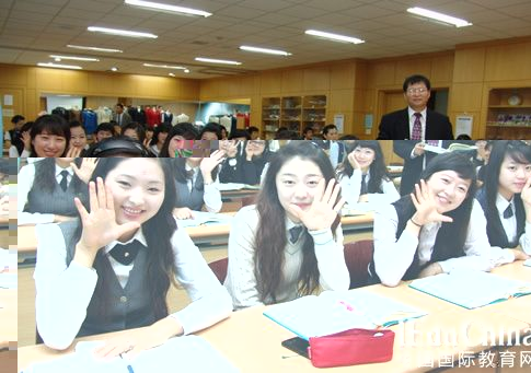 韩国留学新政大力吸引留学生